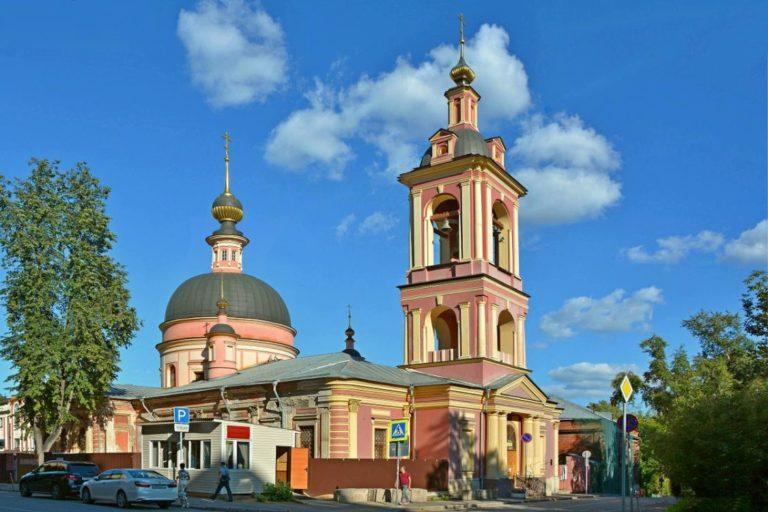 15 сентября состоится молебен на начало учебного года для студентов и преподавателей Православного института «Со-действие»
