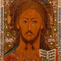 В Покровский собор на Красной площади возвращена утерянная 90 лет назад чудотворная икона «Господь Вседержитель»
