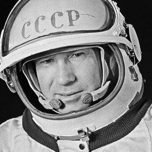 ЖИЗНЬ КАК КОСМОС Беседа с космонавтом Алексеем Леоновым. Часть 1