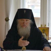 Состоялось заседание Попечительского совета храма великомученицы Ирины