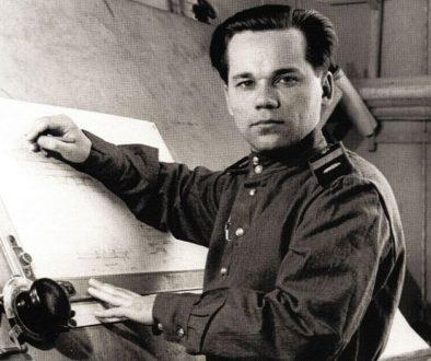 «Я – МИХАЙЛО КАЛАШНИКОВ, ХРИСТИАНИН И ПРАВОСЛАВНЫЙ ПО ВЕРЕ СВОЕЙ» К 100-летию со дня рождения российского оружейника