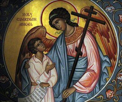 СЕГОДНЯ ДЕНЬ АНГЕЛА У КАЖДОГО ХРИСТИАНИНА Пастыри – о Бесплотных силах