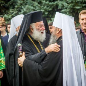 ПРЕДАТЕЛЬСТВА, ПАПИЗМ И МЫ Священник Валерий Духанин