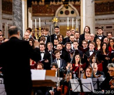 В Москве состоится премьерное исполнение оратории, посвященной преподобному Андрею Рублеву
