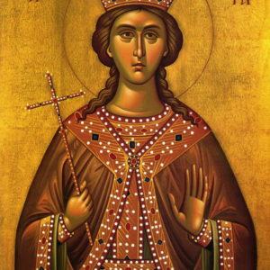 На праздник великомученицы Варвары Слово святителя Луки (Войно-Ясенецкого)