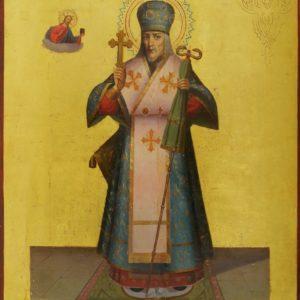 23 декабря. Святитель Иоаса́ф Белгородский