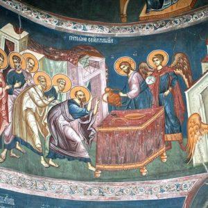 «ИЩИТЕ ХРИСТА В ЦЕРКВИ, ТОЛЬКО ЕГО ИЩИТЕ!» Игумен Нектарий (Морозов)