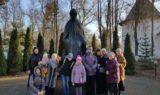 Паломническая поездка в Звенигород