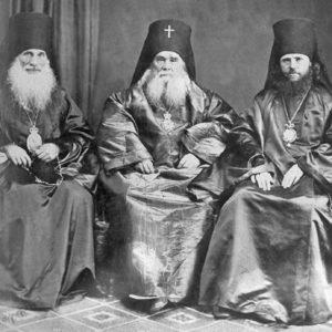 В рамках Рождественских чтений пройдет конференция, посвященная 150-летию Православного миссионерского общества