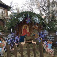 «Паломническая поездка Рождественские чудеса в Белой Руси»