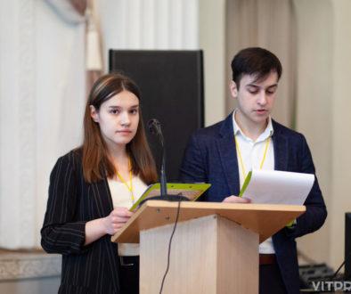 В Витебске прошли XVIII Сретенские образовательные чтения «75-летие Великой Победы: наследие и наследники»