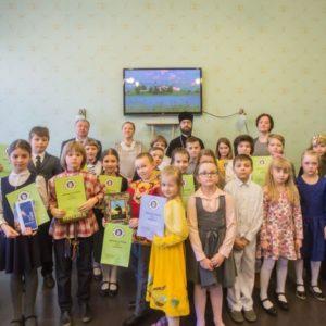 Открыта регистрация на межрегиональный конкурс чтецов духовной поэзии и прозы для школьников