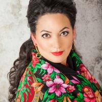 15 февраля — концерт в честь Праздника СретенияГосподня. Леонсия Эрденко в храме великомученицы Ирины г.Москвы