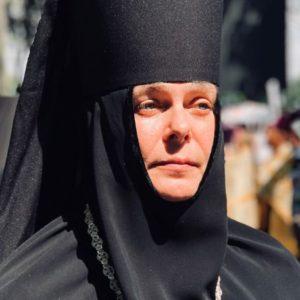 «Монашество на Украине решительно настроено хранить единство со своей матерью – Русской Православной Церковью» Игумения Серафима (Шевчик)