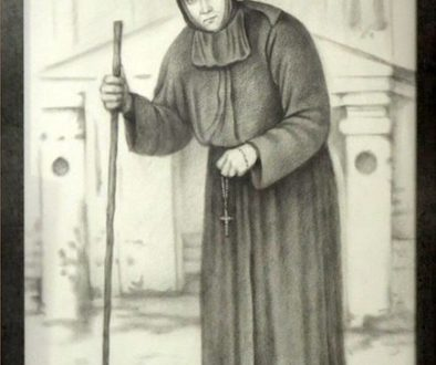 Внутренний подвиг монахини Досифеи и ее почитание. Поиски и находки