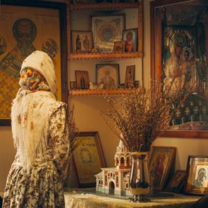 Как молиться дома в дни самоизоляции