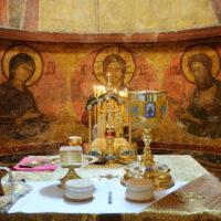 Циркулярное письмо об усилении молитвы в связи со сложной эпидемиологической обстановкой в Первопрестольном граде