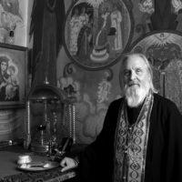 Отошел ко Господу духовник Московской городской епархии протоиерей Георгий Бреев