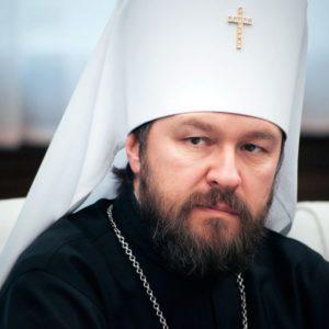 Митрополит Волоколамский Иларион: Мы обязательно будем праздновать Пасху