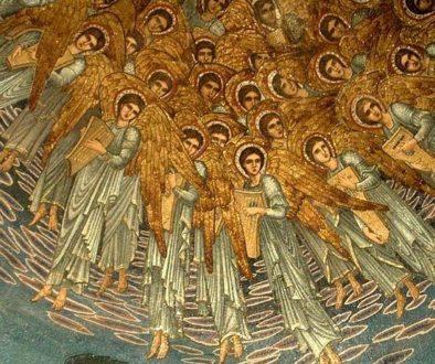 ЛЮБВЕОБИЛЬНЫЕ АНГЕЛЫ СТРЕМЯТСЯ ЗАЩИТИТЬ НАС Избранные цитаты об ангельском мире