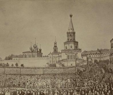 Избавление от эпидемий: три примера из церковной истории
