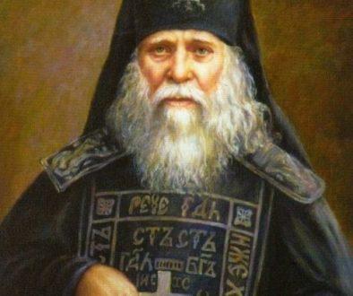 Начальник великого старца Амвросия. Ко дню рождения оптинского старца Анатолия (Старшего)