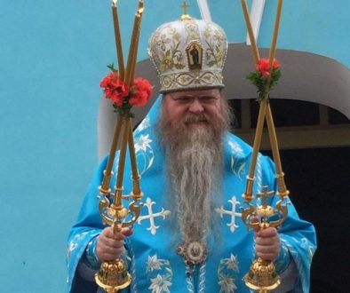 «СКОЛЬКО ЖИЗНЕЙ МОЖНО СПАСТИ…» Памяти архиепископа Штутгартского Агапита (Горачека; † 28.05.2020)