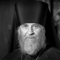 Отошел ко Господу духовник «Радонежа» архимандрит Амвросий (Юрасов)