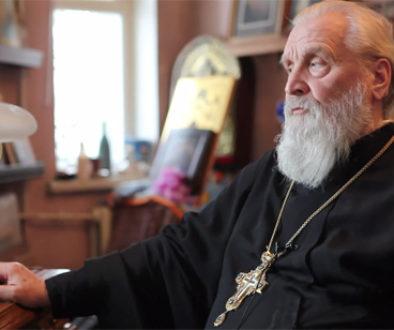 Протоиерей Георгий Бреев. Должен ли христианин уступать несправедливости?