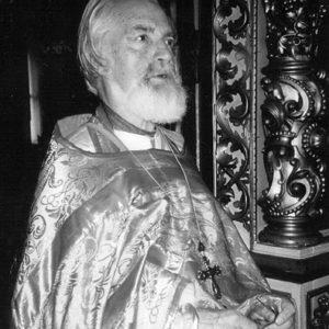 Протоиерей Николай Ведерников: Господь спросит об одном — был ли я человеком?