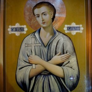 9 июня. Святой исповедник Иоанн Русский