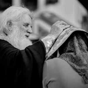 БОГ ХОЧЕТ ТВОЕГО СЧАСТЬЯ Архимандрит Андрей (Конанос)