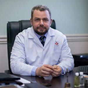 А.Ю. Заров: Респиратор и физическая активность помогут не заболеть COVID-19