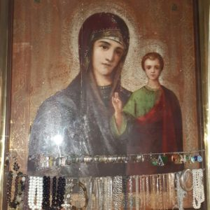 Слово в день празднования Казанской иконе Божией Матери. Архимандрит Кирилл (Павлов)