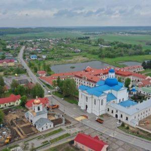 Белорусская Православная Церковь приглашает журналистов на пресс-тур в Жировичи