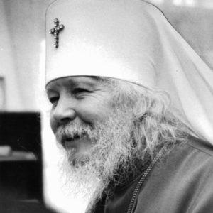«ДЕДУШКА» Памяти митрополита Иоанна (Снычева)