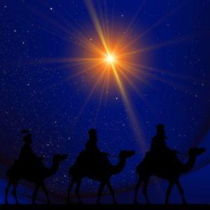 28 ноября. Рождественский пост
