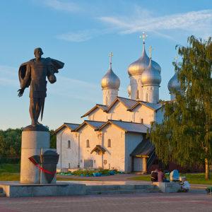 ЖИЗНЬ КАК ПОДВИГ Св. блгв. князь Александр Невский в свете наших дней