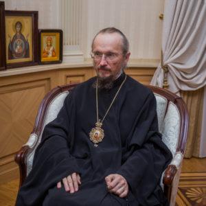 Митрополит Вениамин: Нам всем надо просить у Бога мудрости и рассудительности