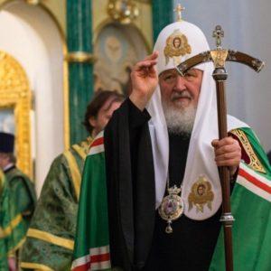 Синодальный миссионерский отдел Русской Православной Церкви запускает проект «Слово Патриарха — каждому сердцу»
