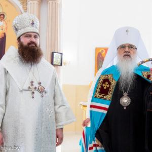 Апостол Беларуси