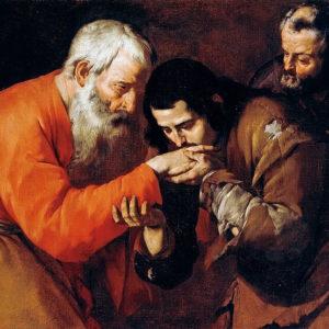 ОБ ИСТИННОМ ПОКАЯНИИ И МИЛОСТИ БОЖИЕЙ Проповедь в Неделю о блудном сыне