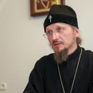 Митрополит Вениамин: «Пост – это духовное делание, которое помогает и людям, и обществу стать лучше, совершеннее»