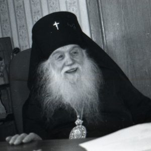 «ВЛАДЫКА НЕ ТРЕБОВАЛ, НЕ ВЫПРАШИВАЛ – ОН МОЛИЛСЯ. И ВСЕ ПОЛУЧАЛОСЬ» К 100-летию архиепископа Михея (Хархарова)