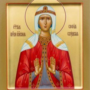 В Слуцке состоятся торжества в честь 435-летия праведной Софии, княгини Слуцкой