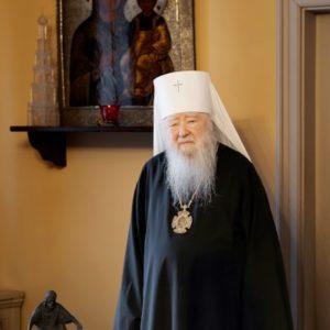 Митрополит Крутицкий Ювеналий: «Каждому пастырю нужно готовить себя к жертвенному и самоотверженному служению Церкви и людям»