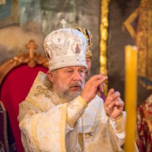 Епископ Ялтинский Нестор: «Святитель Лука шел навстречу своим страхам»