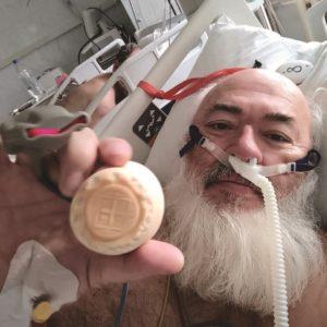 Протоиерей Сергий Ткаченко. Опыт исцеления