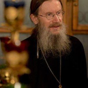 Свет Христов просвещает всех Игумен Тихон (Борисов)