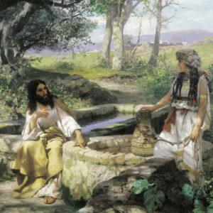 БОГ ЖДЕТ ОТ НАС ИСКРЕННОСТИ И НЕПОСРЕДСТВЕННОСТИ Слово в Неделю о самаряныне